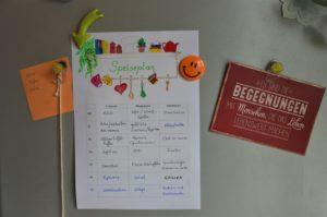 Hofer Sommerküche : Sommerküche ernährungsberatung